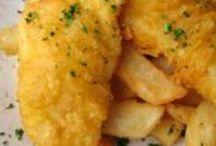 Gluten-Free Main Dishes / Gluten-free main dish recipes