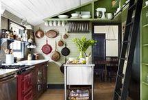 Abode - Kitchens