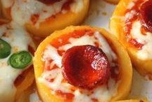 Gluten-Free Snacks / Gluten-free snack recipes