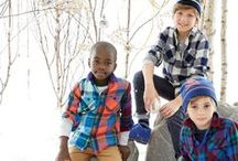 Cotton Kids / Moms know best: and that's versatile, breathable and oh-so-soft cotton, of course!