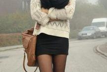 I'd Wear That / by Silverstone Fabrics