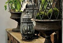 Cloches / by Shirl Stilp