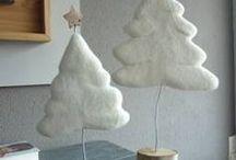Christmas 2: trees / Alberelli Natale di ogni tipo
