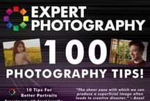 Learn it - Photography tips
