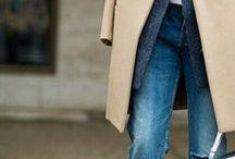 Coat Styling
