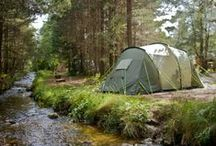 Travel - Camping, Hiking and Road Trips