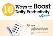 Practical - Productivity tips