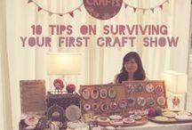 Craft Vending Tips