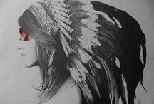 INKlings / by Marla Penny