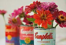 Inspiration :: Rainbow Color / by Angela's Bella Flora, Inc.