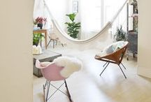 Home Ideas / Home Inspiration  / by JuliAnne Berry