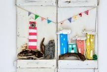 RICICLARE PER CREARE / Idee dal web per riciclare tutti i  materiali