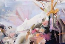 Artists to know in: Painting / by Lauren Turk