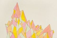 Artists to know in: Drawing / by Lauren Turk