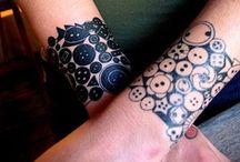Tattoo Radda-Tat-Tatt  / by Lauren Turk