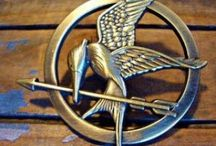 Hunger Games / by Leah Overstreet