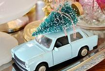 Christmas / by Lauren Turk