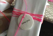 Gift Ideas / by JuliAnne Berry