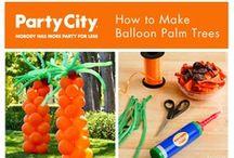 Party Ideas / by Peggy PorterCarmichael