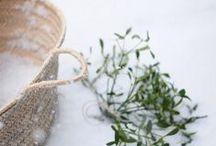 White Christmas / by Katja Soininen