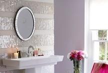 Bathroom / by Jessica Rhoads