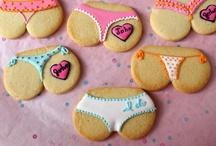 Cookies / by Carolyn Tecca