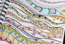 Art Class / by Nicole Johnston