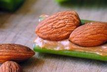 Healthy foods & recipes / by Carolyn Tecca