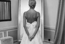 Wedding Dresses / by Nicole Johnston