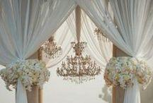 Wedding Planning / by Nicole Johnston
