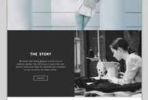 Web Design / by Katja Soininen