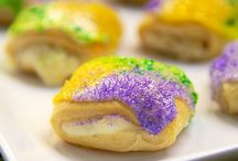 Holiday Kids Recipes/Parties