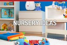 Nursery Ideas / by NUK USA