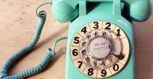 TELEFONI VINTAGE / Quando non c'erano gli smartphone