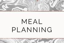 Meal Planning / The best way to eat healthy without wasting time, money, and energy is by planning your meals in advance. Discover brain foods and how they can help you be more productive on the blog. Join my FREE VIP Tribe for exclusive content, motivation, accountability, and support. #confidence #productivity #success #meal #planning