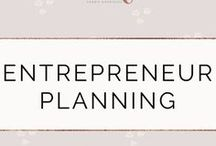 Entrepreneur Planning / Tips and information for those who are or want to become their own bosses.