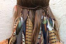 Head-wear DIY / by Carolyn Tecca