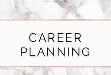 Career Planning / Tips on how to become a better professional in whatever field of work.