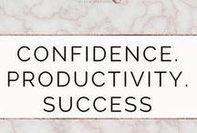 DebbieInShape.Com / Confidence. Productivity. Success.