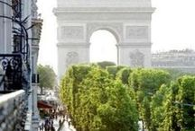 Travel // France