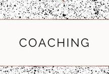 Coaching / Everything about successful coaching.