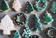 Christmas Baking | Maisons du Monde / Get your baking cap on. Whether you're planning an extra special after-dinner treat, something different to put under the tree or a way to spend your Christmas holidays, there's something for everyone here! Shop baking utensils, decorations and more here http://www.maisonsdumonde.com/UK/en
