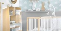 Baby's Nursery | Maisons du Monde / All the inspiration you need for the nursery of your dreams!