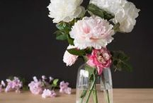 Flower Power | Maisons du Monde / Bring summer into your home with flowers, vases and planters!