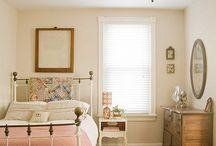 Bedroom / by Danielle Townsley
