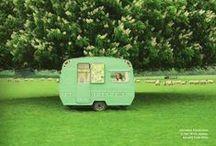 INSPIRATION campers & Caravans