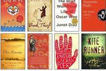 Books Worth Reading / by Susie Guyer