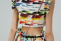 Prints and Textiles / by Aaryn West