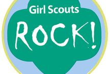Girl Scouts / by MaryEmily Pardue