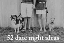 Weddings, Flowers, Romantic Ideas / by Jennifer Tang